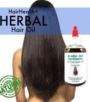 Herbal Hair Oil, Growth serum, 26 Herbs & oils, Hair Growth Amla