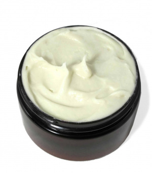 Argan Butter Whipped Shea, Coco Butter & Argan Butter Hair and Body Butter, Hair Mask, pre-poo