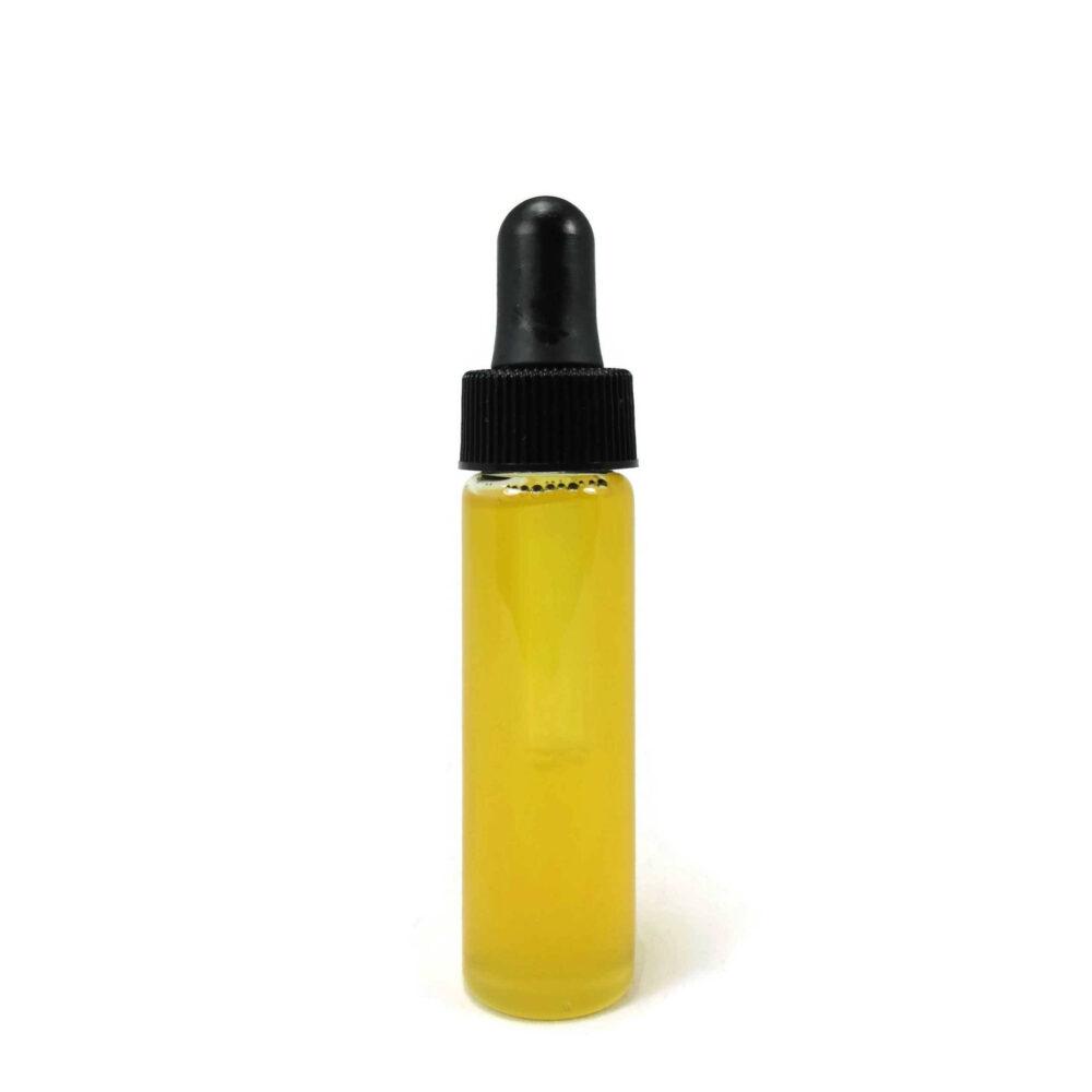 Boom Pow Deep Penetrating Oil, .5 ounce bottle
