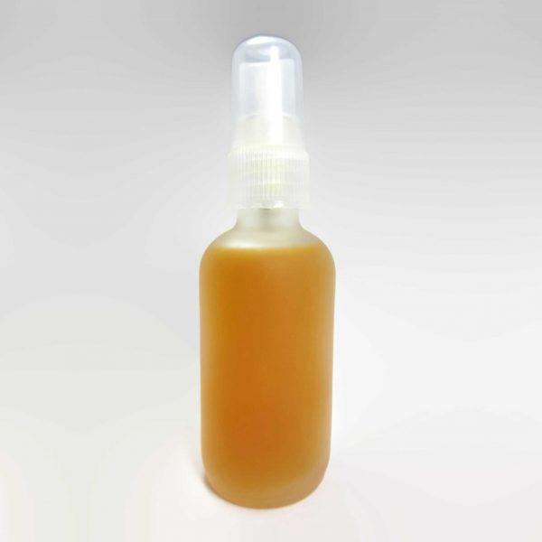 Mega Herbal Scalp Spray, Hair Growth with Aloe, Biotin, Burdock