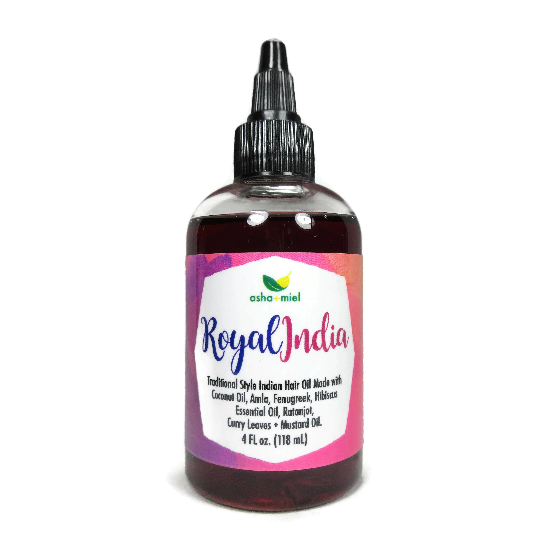 Royal India Hair Oil Amla Oil Hair Growth Indian Hair Oil Asha