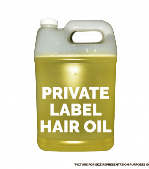 Private Label Fenugreek Hair Oil, Private Label Hair Oil, White Label Hair Oil