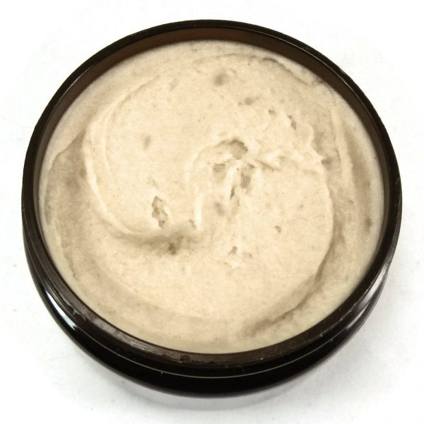 The Superpowers Whipped Shea Hair Butter For Dry Hair - Amla