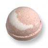 Bath Bomb - Almond Coconut, Top View