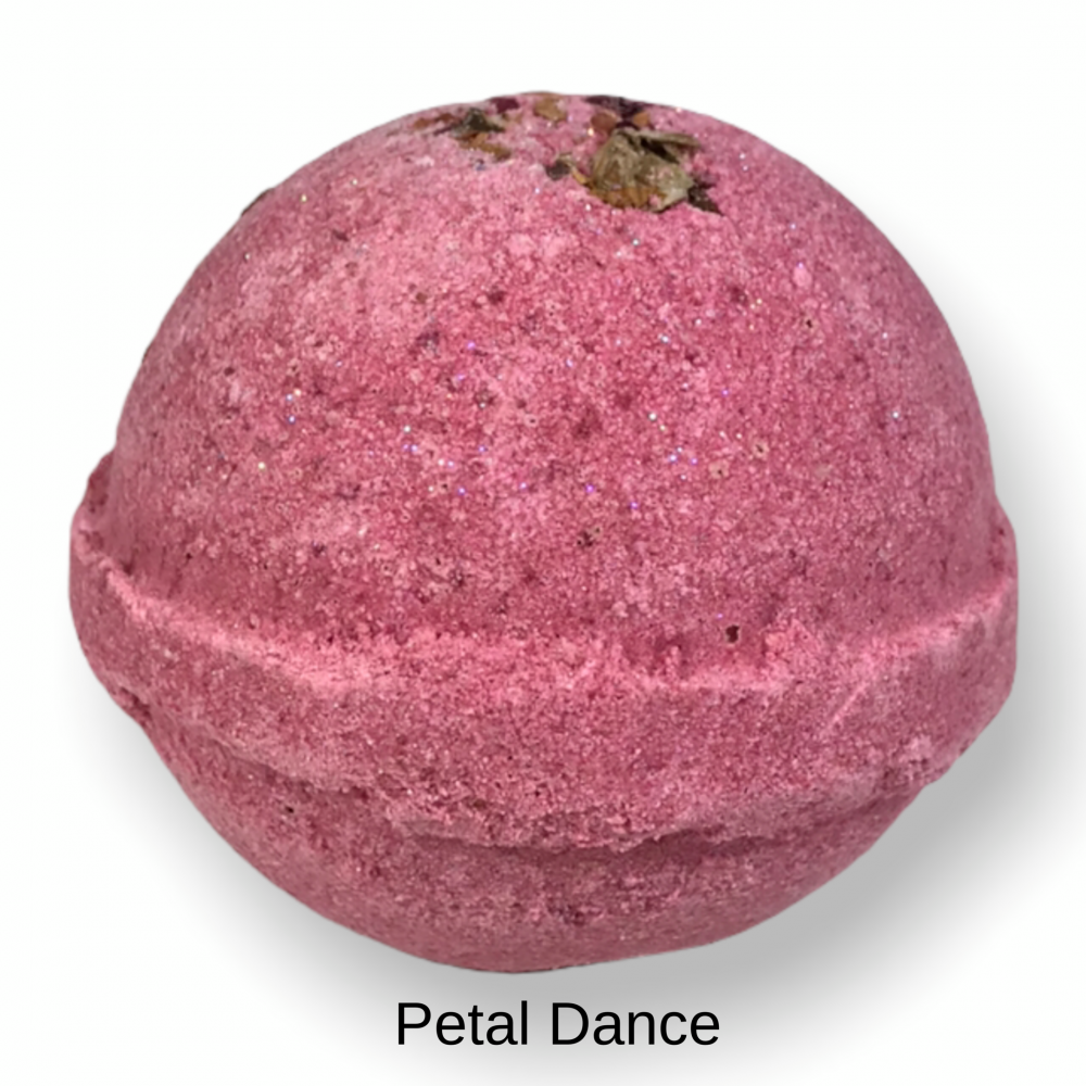 Bath Bomb - Petal Dance