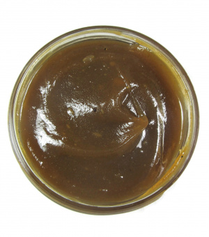 Super Concentrated Herbal Hair Jelly, Top View