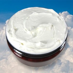 Premium Whipped Shea Butter Blend with Monoi, Coconut, Cocoa Butter, Babassu